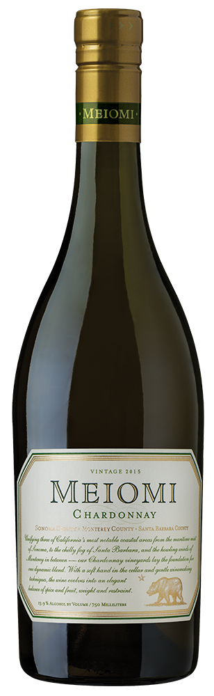 2015 Meiomi Chardonnay