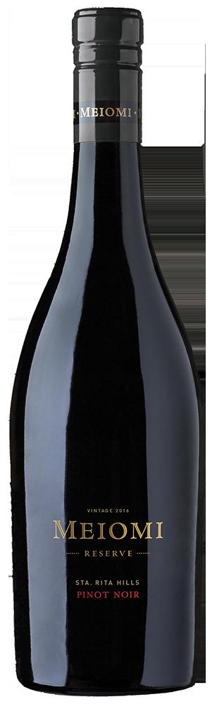 2016 Meiomi Reserve Pinot Noir Santa Rita Hills