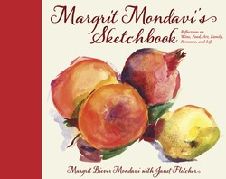 Margrit Mondavi's Sketchbook