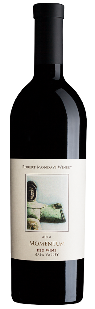 2012 Robert Mondavi Winery Momentum Red Blend Napa Valley