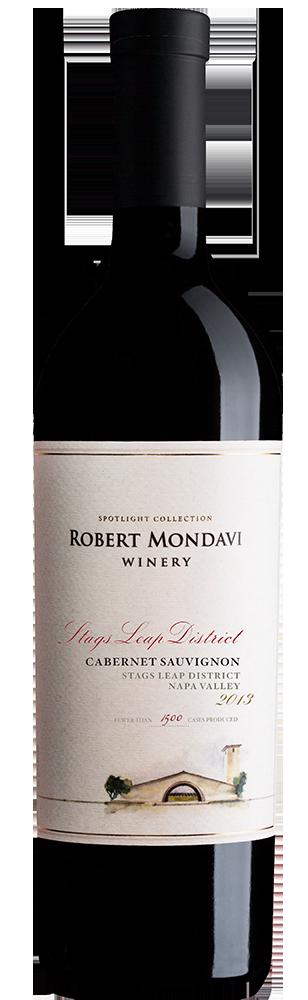 2013 Robert Mondavi Winery Cabernet Sauvignon Stags Leap District
