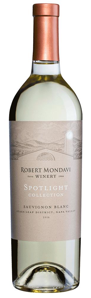 2016 Robert Mondavi Winery Sauvignon Blanc Stags Leap District Napa Valley Image