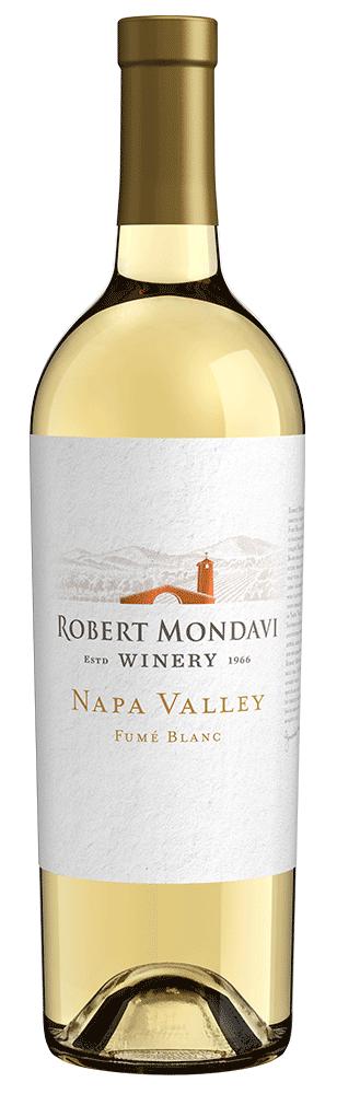 2017 Robert Mondavi Winery Fumé Blanc Napa Valley Image