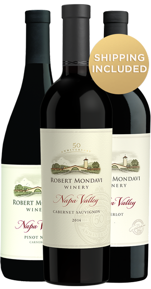 Winemaker's Reds Case Collection - 12 bottles