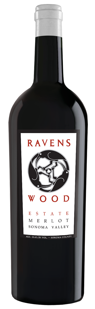 2014 Ravenswood Estate Merlot Sonoma Valley Image