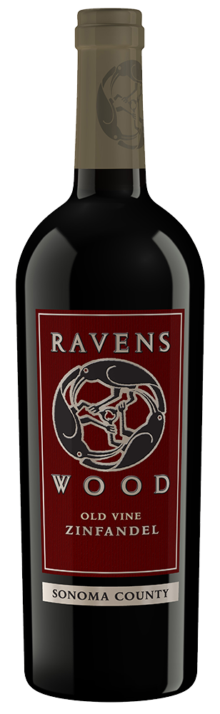 2014 Ravenswood Old Vine Zinfandel Sonoma County