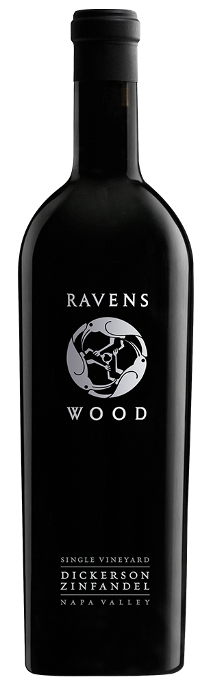 2015 Ravenswood Dickerson Vineyard Zinfandel Napa Valley Image