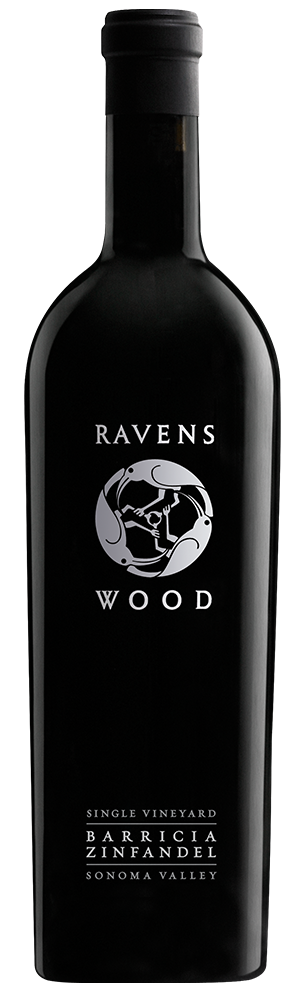 2016 Ravenswood Barricia Vineyard Zinfandel Sonoma Valley