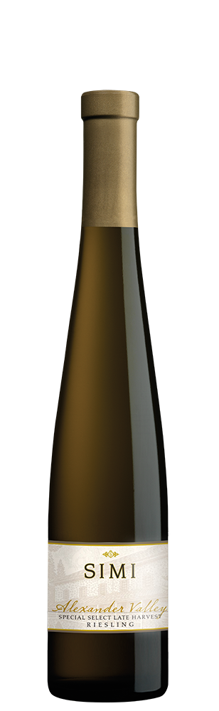 2011 SIMI Late Harvest Riesling Alexander Valley 375ml