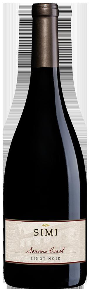 2016 SIMI Pinot Noir Sonoma Coast