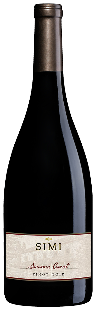 2015 SIMI Pinot Noir Sonoma Coast Image