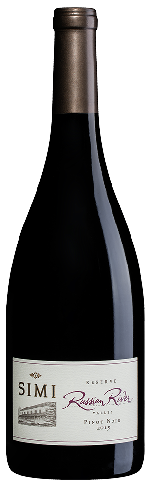 2015 SIMI Reserve Pinot Noir Russian River Valley