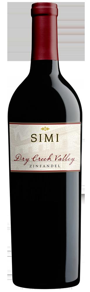 2016 SIMI Zinfandel Dry Creek Valley Image