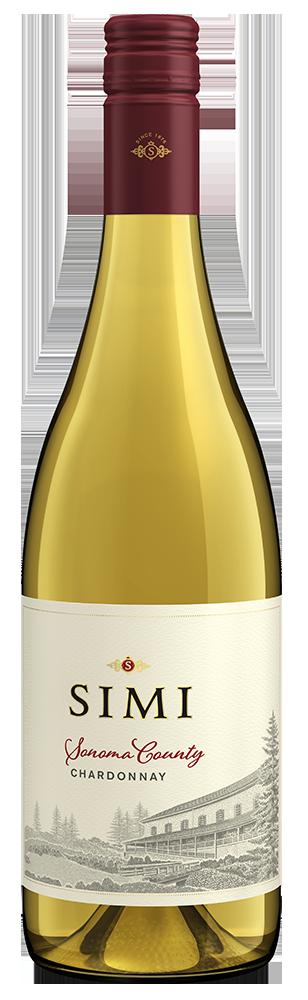 2017 SIMI Chardonnay Sonoma County Image