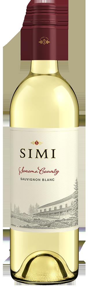 2017 SIMI Sauvignon Blanc Sonoma County Image