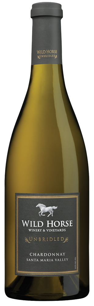 2013 Wild Horse Unbridled Chardonnay Santa Maria Valley