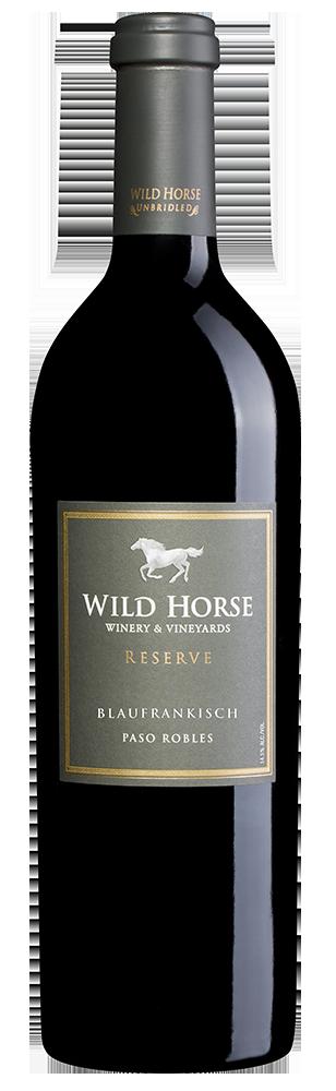 2014 Wild Horse Reserve Blaufrankisch Paso Robles
