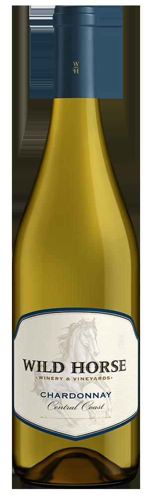 2015 Wild Horse Chardonnay Central Coast Image
