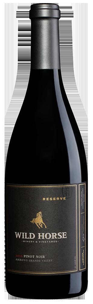 2016 Wild Horse Reserve Pinot Noir Arroyo Grande Valley