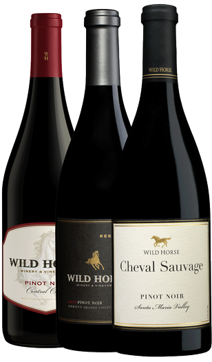 Pinot Lover's Trio