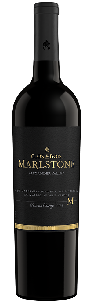 2014 Clos du Bois Marlstone Red Blend Alexander Valley