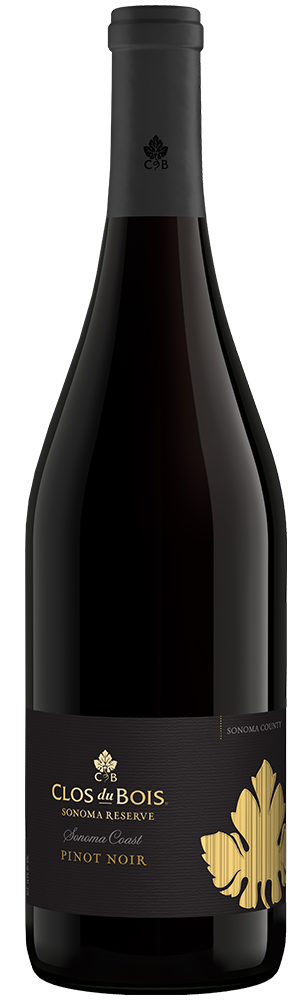 2014 Clos du Bois Sonoma Reserve Pinot Noir Sonoma Coast