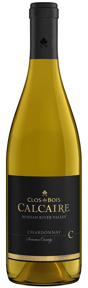 2015 Clos du Bois Calcaire Chardonnay Russian River Valley
