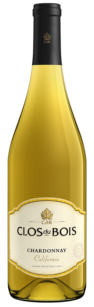2015 Clos du Bois Chardonnay California