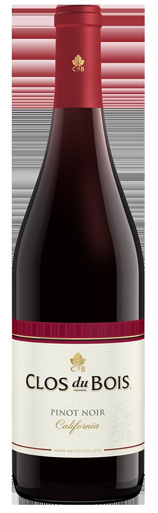 2015 Clos du Bois Pinot Noir California