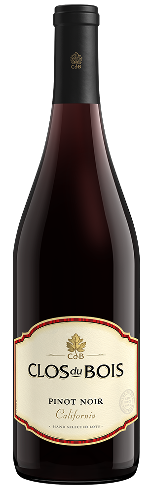 2016 Clos du Bois Pinot Noir California