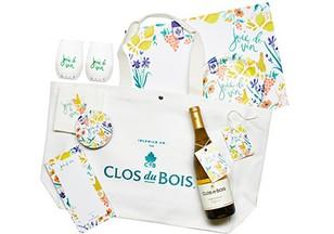 The Clos du Bois Joie de Vin Collection