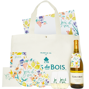 The Clos du Bois Joie de Vin Collection