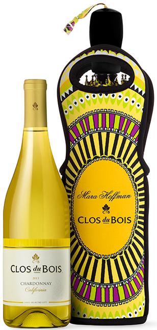 Clos du Bois Closbrella Gift Set