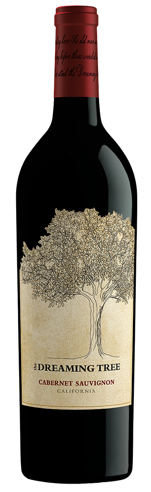 2016 The Dreaming Tree Cabernet Sauvignon California