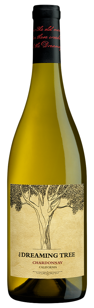 2015 The Dreaming Tree Chardonnay California