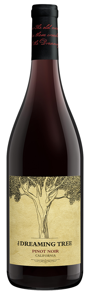 2015 The Dreaming Tree Pinot Noir California