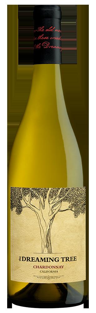 2016 The Dreaming Tree Chardonnay California