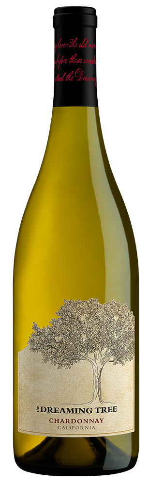 2016 The Dreaming Tree Chardonnay California
