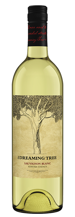 2016 The Dreaming Tree Sauvignon Blanc Sonoma County