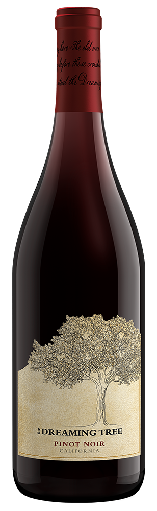 2017 The Dreaming Tree Pinot Noir California