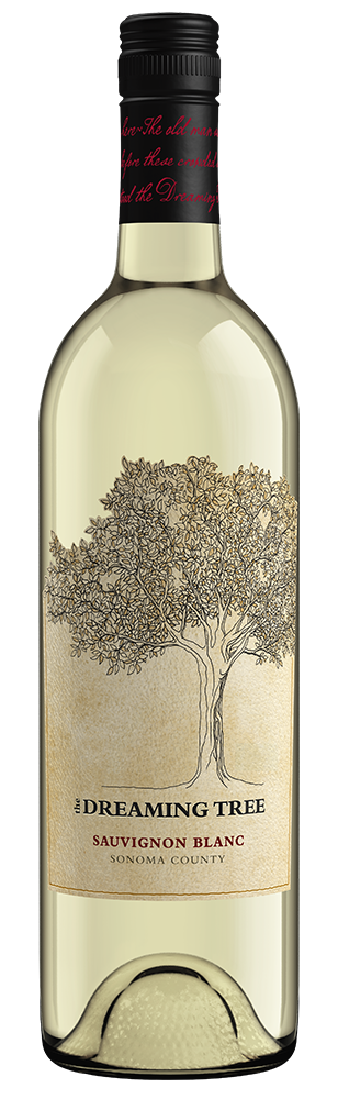 2017 The Dreaming Tree Sauvignon Blanc Sonoma County