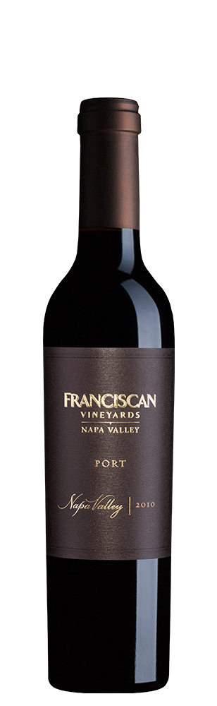 2010 Franciscan Estate Port Napa Valley 375 mL