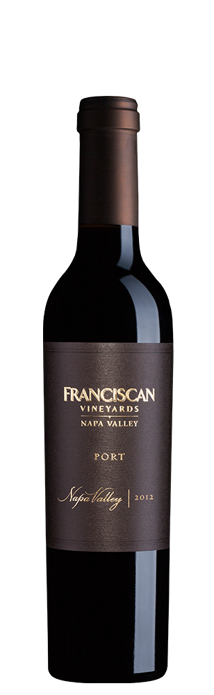 2012 Franciscan Estate Port Napa Valley 375mL