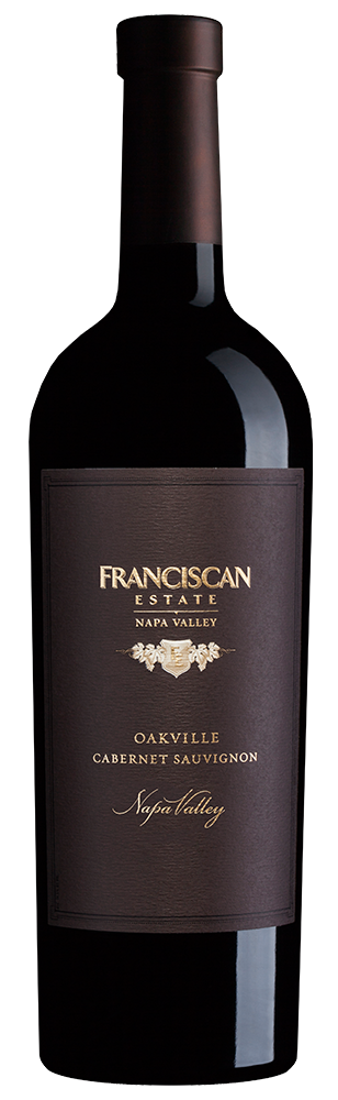 2013 Franciscan Estate Cabernet Sauvignon Oakville
