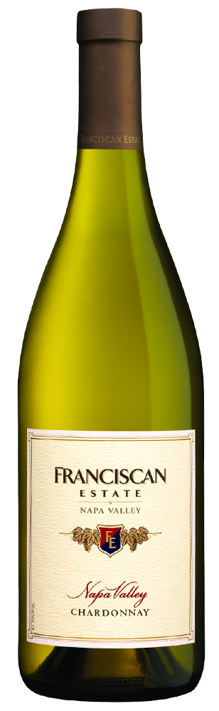 2013 Franciscan Estate Chardonnay Napa Valley