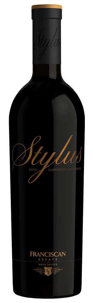 2013 Franciscan Estate Stylus Cabernet Sauvignon Napa Valley