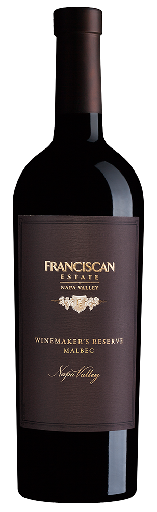 2013 Franciscan Estate Winemaker's Reserve Malbec Napa Valley