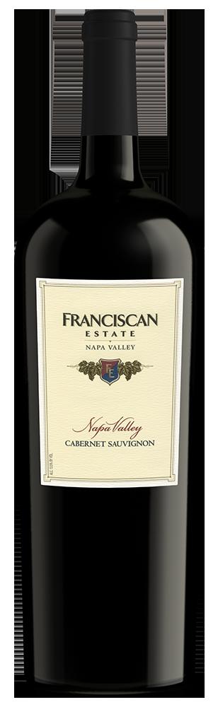 2014 Franciscan Estate Cabernet Sauvignon Napa Valley 1.5L