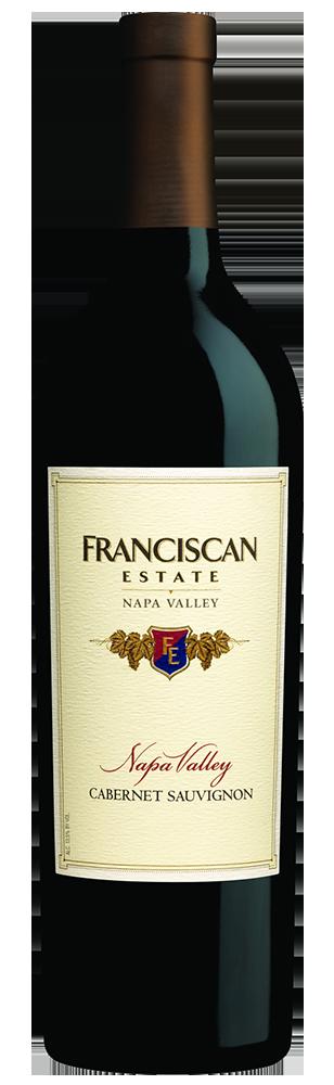 2014 Franciscan Estate Cabernet Sauvignon Napa Valley