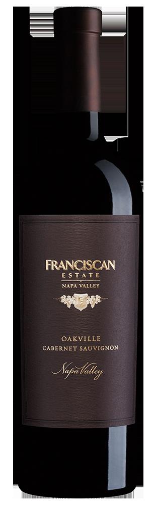 2014 Franciscan Estate Cabernet Sauvignon Oakville